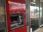 Several people have reported that their cards were skimmed at the Bendigo Bank, Lakeside ATM.